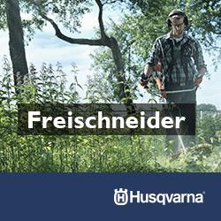 Husqvarna Freischneider