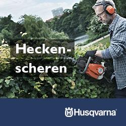 Husqvarna Heckenscheren