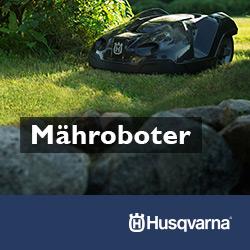 Mähroboter Automower