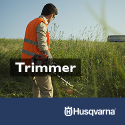 Husqvarna Trimmer