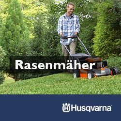 Husqvarna Rasenmäher