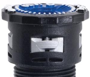 Toro Precision™ H2O Chiptechnik